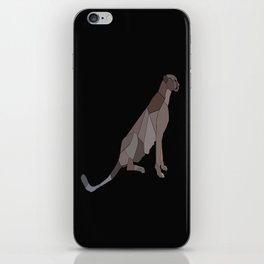 Wilderness iPhone Skin