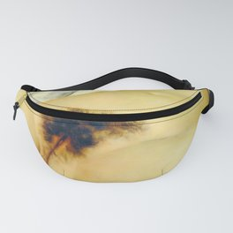 (BIG) Origin of the World : L'Origine du monde by Gustave Courbet Fanny Pack