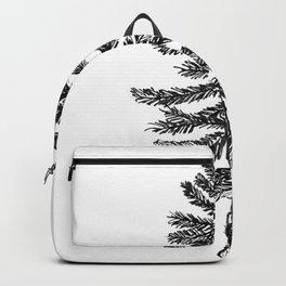 Pine Tree Backpack