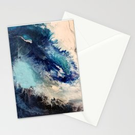Dragon Wave Stationery Cards