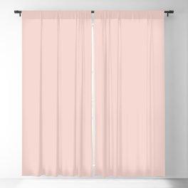 Creole Pink // Pantone 13-1407 TPX Blackout Curtain
