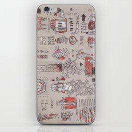 Bastante (A Lot) iPhone Skin