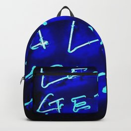 Crazy Backpack