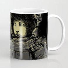 Space Horror Mug