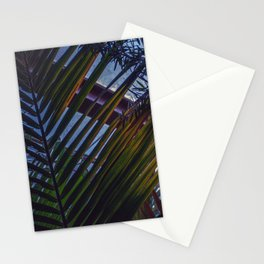 Looking up at the sky Stationery Cards