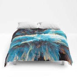 Léta Comforters