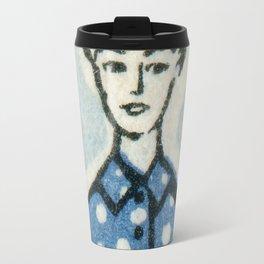 Fashion ´65 # 8 Travel Mug