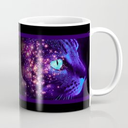 Hunter of the Night Coffee Mug