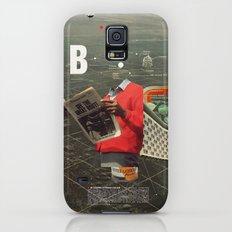 Butterfly Slim Case Galaxy S5