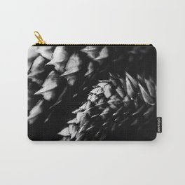 Reptillian LCD Carry-All Pouch