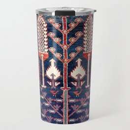 Khila Baku Southeast Caucasus Rug Print Travel Mug