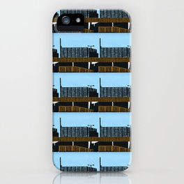 Park Hill iPhone Case