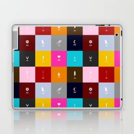 Demigods group Laptop & iPad Skin