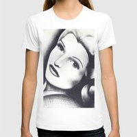 wasted rita T-shirts featuring Rita by JezRebelle