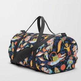 WONDERBOY Duffle Bag