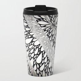 Linear Burst Travel Mug