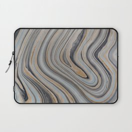 Marbled Laptop Sleeve