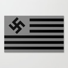 G.N.R (The Man in the High Castle) Canvas Print