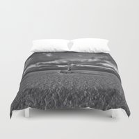 explore Duvet Covers featuring Explore by Dan99