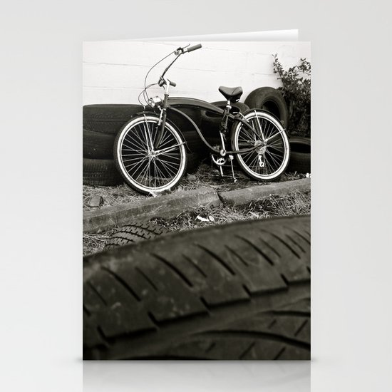 South Tacoma cruiser Stationery Cards