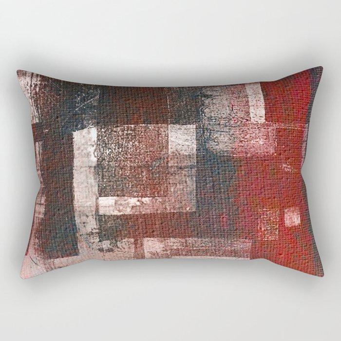 Aperreado Rectangular Pillow