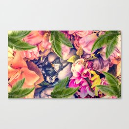 Flower dream Canvas Print