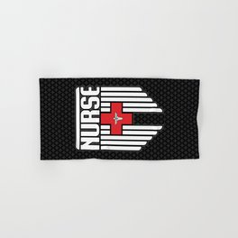 Nurse Shield Hand & Bath Towel