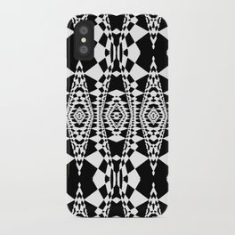 Garden of Illusion 2 iPhone Case