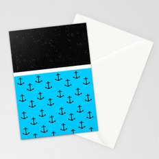 Ahoy There, Matey Stationery Cards