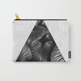 Botanical and geometric II Carry-All Pouch