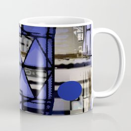 Modern Architecture Coffee Mug