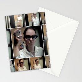 Lera Kaftan PhotoDiary May 2020 #18. Stationery Cards