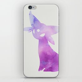 Espeon iPhone Skin