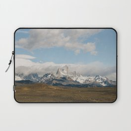 Iconic Towers of Patagonia Laptop Sleeve