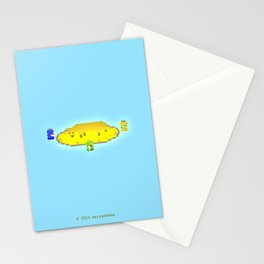 THEBEEHA Stationery Cards