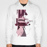 holiday Hoodies featuring Holiday by Paola Rassu
