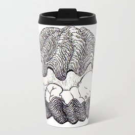 Sleeping baby Travel Mug