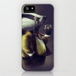 Country Club Collection #1 - Aperitif iPhone Case