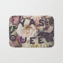 Yas Queen Bath Mat