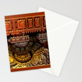 framed pictures -30- Stationery Cards