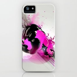 Sky Motion iPhone Case