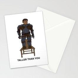 Krem Chair Glitch Stationery Cards