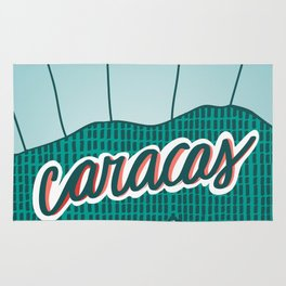 Caracas Rug
