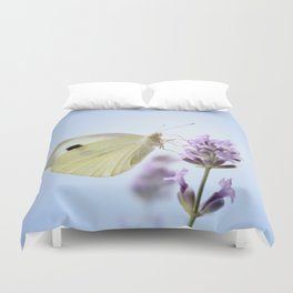 Butterfly 77 Duvet Cover