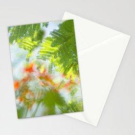 Mighty Sunny Stationery Cards