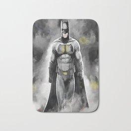 Superheroes 1 Bath Mat