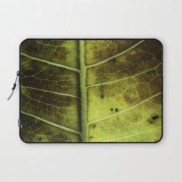 Leaf Nine Laptop Sleeve