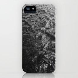 Shek-O Magical Place - 海面 Sea surface iPhone Case
