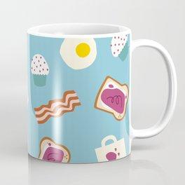 Pattern - Breakfast Coffee Mug