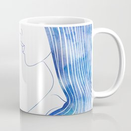 Pasithea Coffee Mug